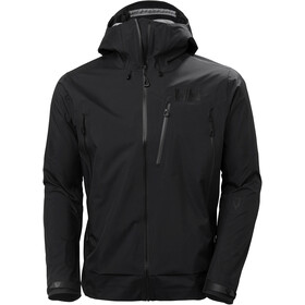 Helly Hansen Odin 9 Worlds 2.0 Jacke Herren black